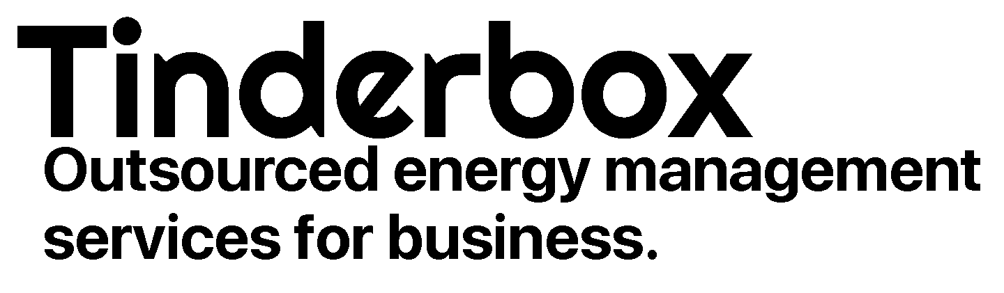 Tinderbox Outsourced Energy Management